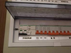 别墅配电箱
